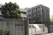 大阪市立東高校1988年卒業生