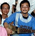 若林忠宏と名古屋を音楽でつなぐ