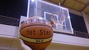 福山市 女子バスケ 1ststep