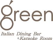 ItalianBar+Karaoke Green心斎橋