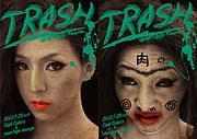 7.28.(sat) -TRASH- vol.1