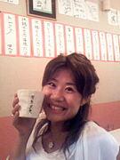 ★馬場阿紀子さん★