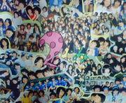 ☆桐蔭高校23期2組☆