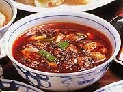 太好吃!麻婆豆腐&坦坦麺!