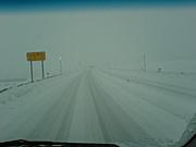 スノーボードへの道
