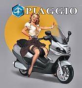 PIAGGO(ピアジオ) X9