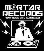 MORTAR RECORD STORE