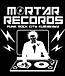 MORTAR RECORD STORE