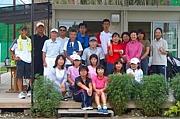 成田市中台&印西 平日テニス