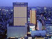 【品プリ】品川プリンスホテル