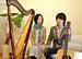 さらさ 〜 harp & guitar