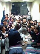 トナミ2009新入社員