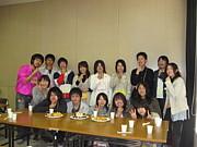 我ら13(ヒゲ)班o(^▽^)o