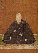 本願寺顕如