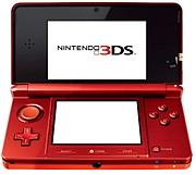 Nintendo 3DS(ニンテンドー3DS)