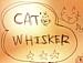 CAT WHISKER