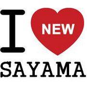 I love new sayama
