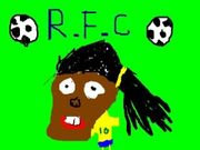 R.F.C  〜ロナウジーニョFC〜