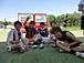 Team SHINOZAKI a.k.a 黄金騎士