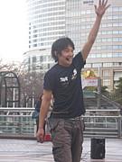 RYU【大道芸】