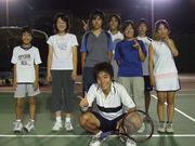 成城ジュニアテニスアカデミー
