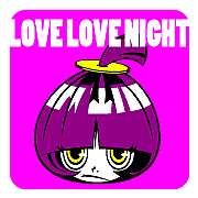 LOVE LOVE NIGHT
