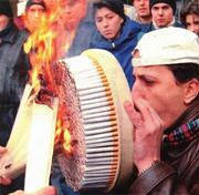 ええやん、別に。タバコくらい。