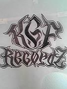 K.G.F.RECORDZ