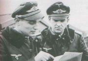 ドイツ空軍のエースパイロット達