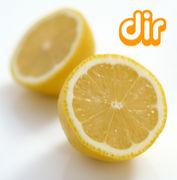 [dir] 果物