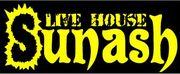LiveHouse Sunash