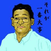 6年4組☆K谷先生