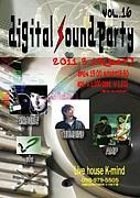 digital sound party