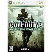 【360】Call of Duty4 (COD4)