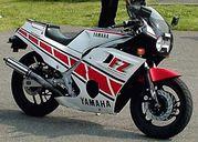 FZ400R(46X)
