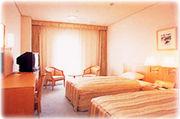 ホテル日記