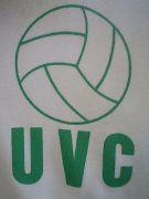 植竹中バレー部  『UVC』
