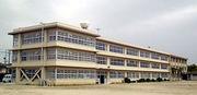 松阪市立久保中学校