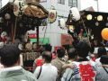 諏訪祭り(立川夏祭り)