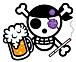 蒼薔薇海賊団