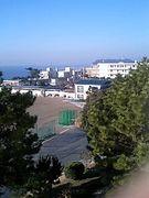 鎌高2007年卒業できた