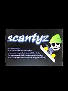 scantyz life