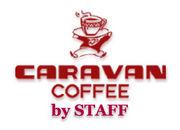 caravan coffee by スタッフ