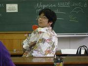 Academic Debate 〜2003年入学〜