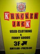 KRACKER JACK