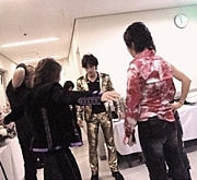 ▼B'z@関東Brother