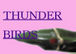 section THUNDERBIRDS