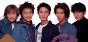 ☆SMAP〜Jr.まで宣言☆