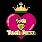 テクパラ We Love Techpara
