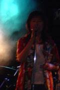 ソロで音楽活動 in 名古屋